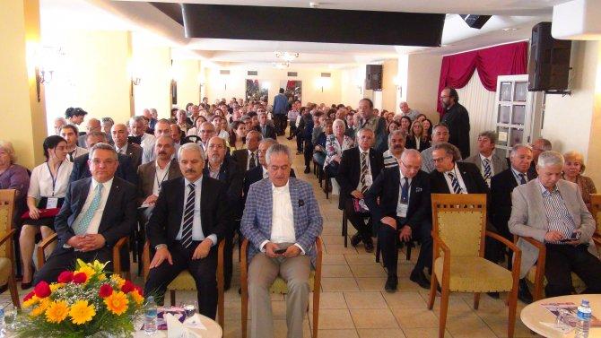 Kent Konseyleri Platfomları Kuşadası'nda toplandı
