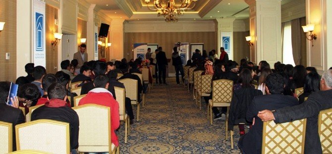 Tuşba'dan Yüksekovalı Öğrencilere Kardeşlik Eli
