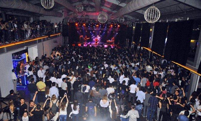 Duman'dan Unutulmaz Konser