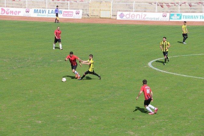 13 Şubat Erzincan Gençlik Spor Bölgesel Amatör Lig'e Yükseldi
