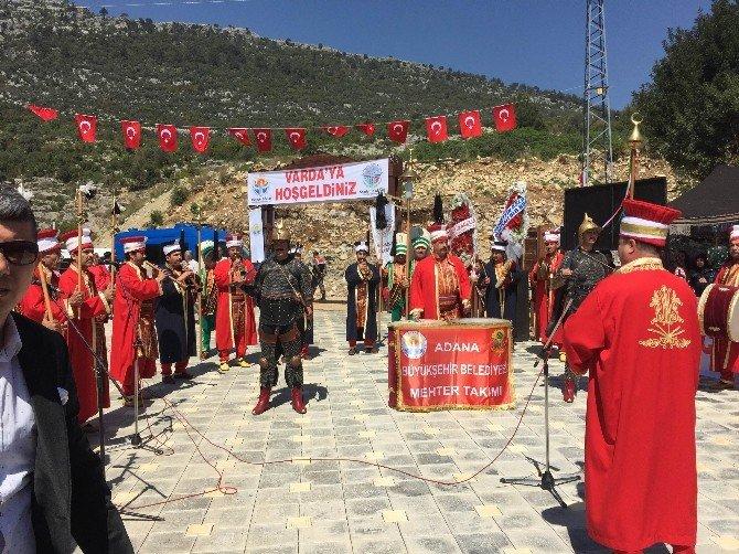 Adana'da Turizm Haftası Kutlamaları