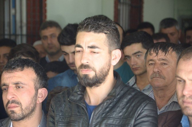 İHA Muhabiri Mehmet Altunışık'ın Acı Günü