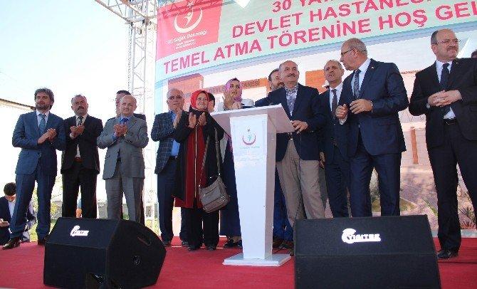 """Bakan Müezzinoğlu: """"Avrupa Türkiye'nin Yükselişinden Rahatsız"""""""