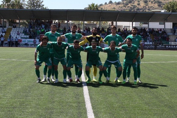 Bodrumspor Sancaktepe'yi 2-0 Mağlup Etti