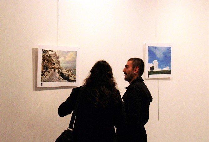 Sinop İçin Farkındalık Oluşturan Fotoğraf Sergisi Çsm'de