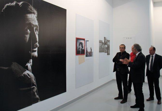 Özdemir Asaf'ın eşyaları Çankaya'da sergileniyor