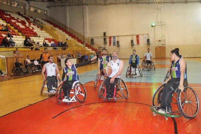 Garanti Tekerlekli Sandalye Süper Ligi