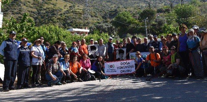 İncirliova Belediyesi Doğa Yürüyüşlerine Ev Sahipliği Yaptı