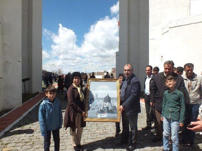 Malazgirt'te Turizm Haftası Kutlamaları