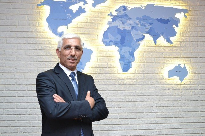 Marmarabirlik'in Hedefi 500 Milyon TL Ciro
