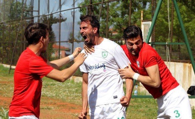 Muğlaspor Şampiyonluğu İlan Etti