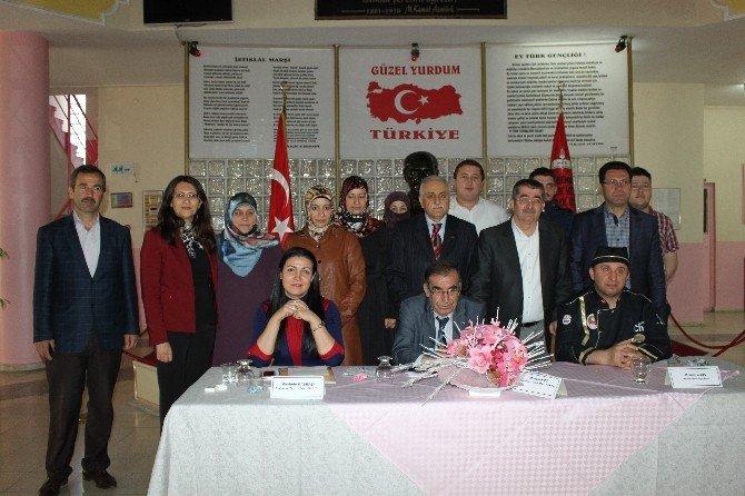 Turizm Haftası Kapsamında Ödüllü Yemek Yarışması Düzenlendi