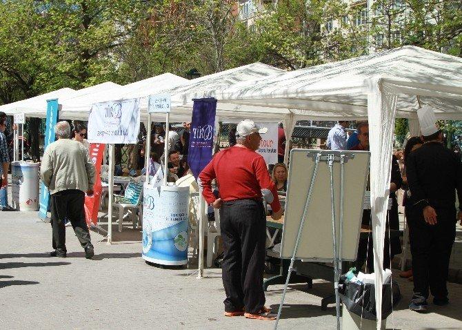 Eskişehir'de Turizm Haftası Etkinliği