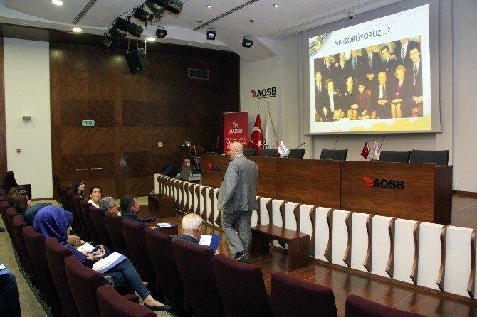 Türkiye'de Şirketlerin Yüzde 99'u Aile Şirketi