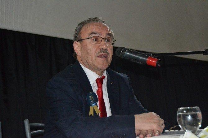 Kozan'da Kutlu Doğum Konferansı