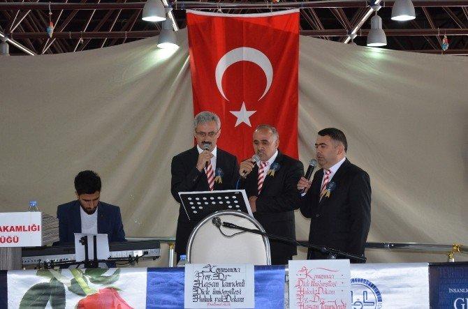 Adilcevaz'da Kutlu Doğum Haftası Etkinliği