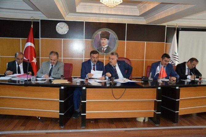 Adıyaman Belediyesi'nden Şeffaf Banka Promosyonu İhalesi