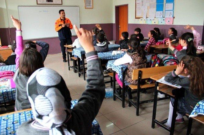 AFAD'ın Eğitim Faaliyetleri Devam Ediyor