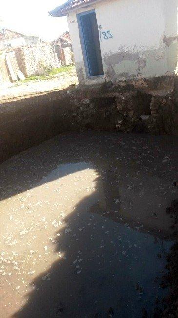 Köylülerin Tuvalet İsyanı