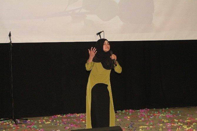 Ağrı'da 'O'nu En Güzel Kim Anlatır' Yarışması