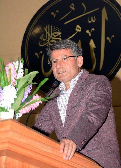 AK Parti'den Kutlu Doğum Etkinliği