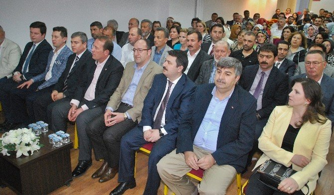 AK Parti Nisan Ayı Meclis Toplantısı