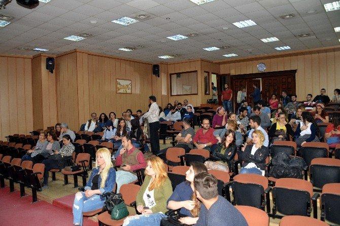 Akdeniz Belediyesi'nden Film Etkinliği