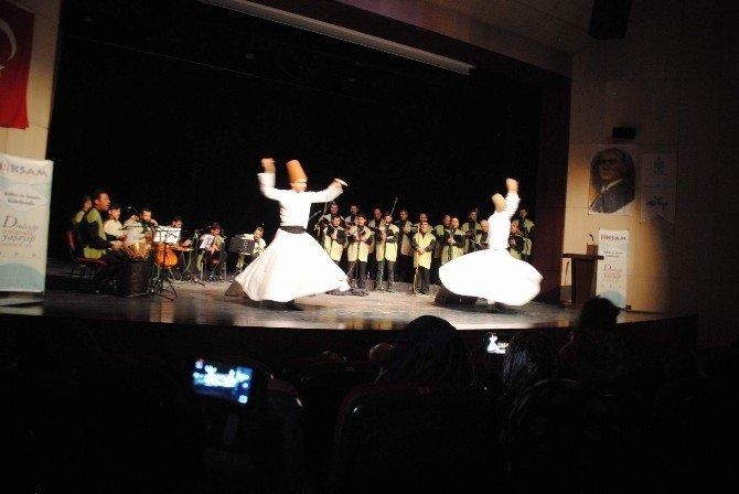 """Aksam'dan """"Kutlu Doğum Haftası Konseri"""
