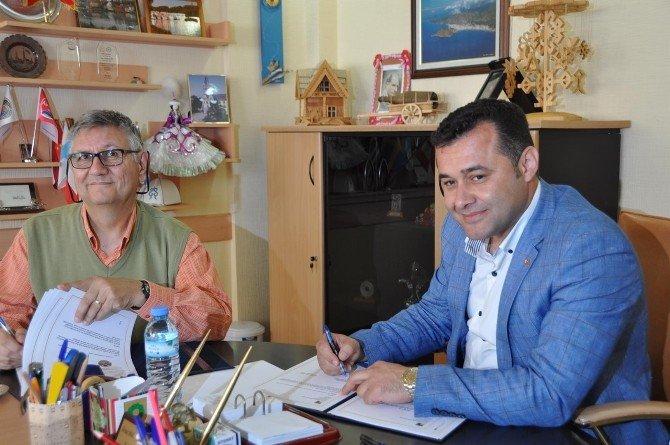 Aile Danışmanlığı Merkezi İçin Protokol İmzalandı