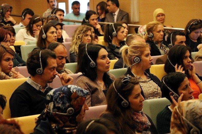 Kadına Yönelik Şiddet Konferansı