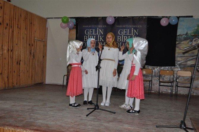 Arpaçay'da Kutlu Doğum Haftası Coşkusu