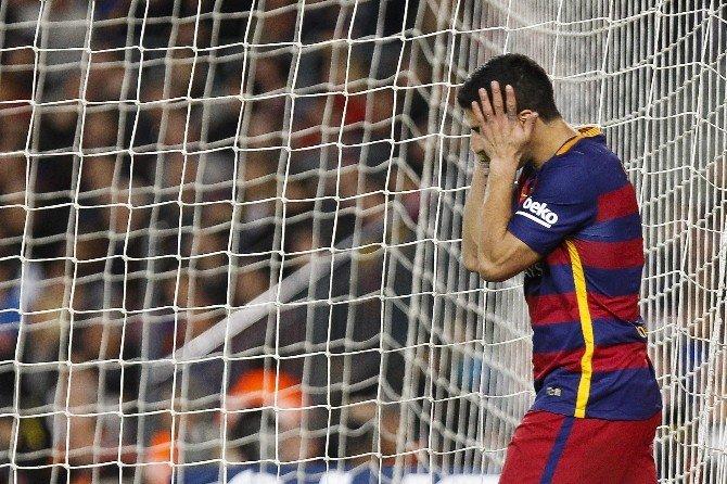 Barcelona İşi Zora Soktu