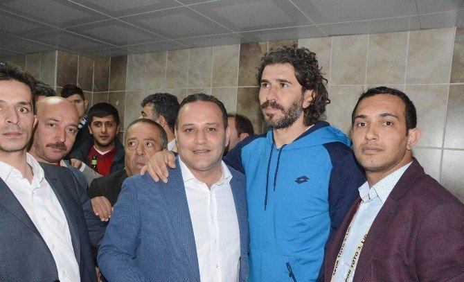 Bb Erzurumspor Şampiyonluğa Adım Adım..