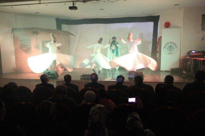 Beyşehir Belediyesi'nden Kutlu Doğum Haftası Etkinliği