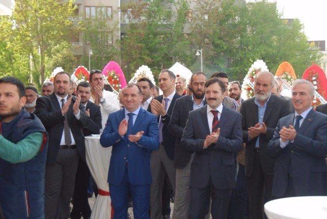 Erzurum'dan Malatya'ya Bilgi Teknolojileri Yatırımı