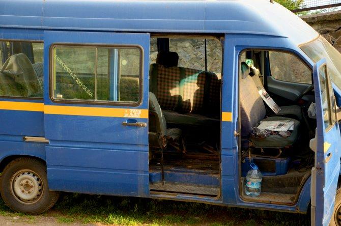 Okul kenarına bırakılan şüpheli araç Başkent polisini alarma geçirdi