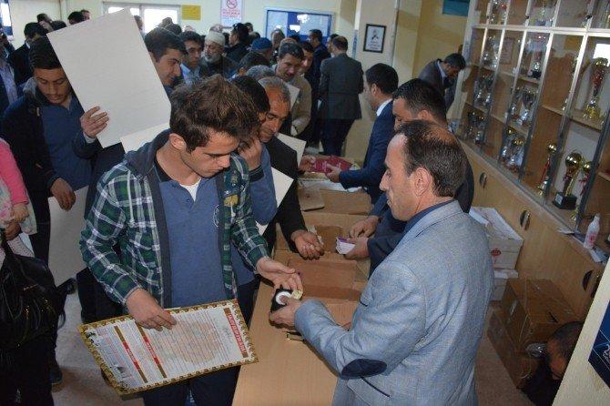 Bitlis'te Kutlu Doğum Haftası Etkinliği