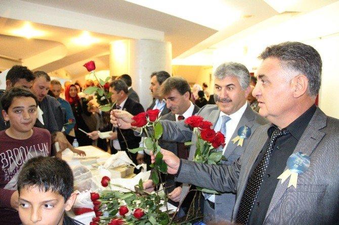 Bodrum'da Kutlu Doğum Haftası Etkinlikleri