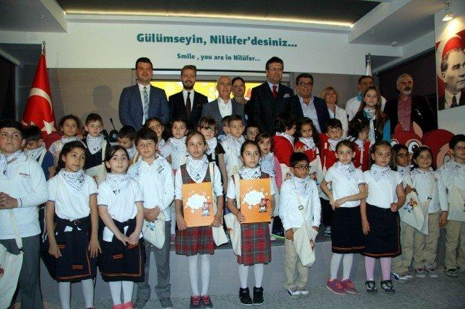 Nilüfer 15. Uluslararası Spor Şenlikleri Başlıyor
