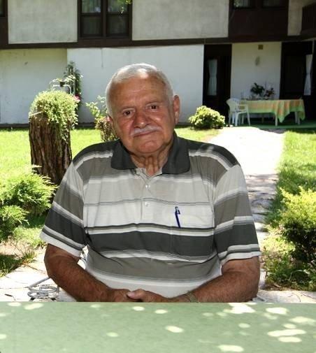 300 Yıllık Çiftliğin 90 Yaşındaki Sahibi Vefat Etti