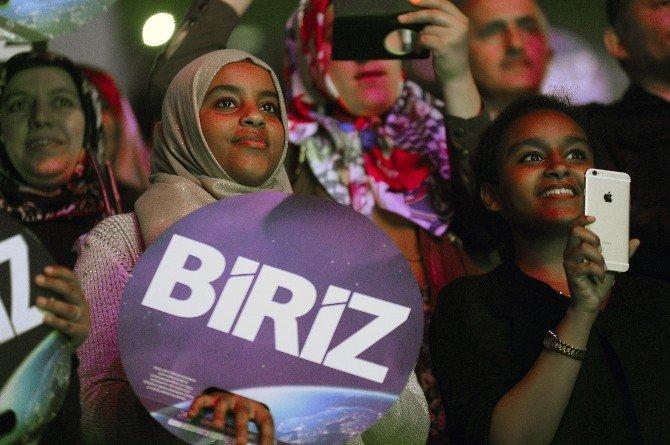 """Erdoğan: """"Bütün Müslümanların Birliğe Ve Dayanışmaya İhtiyacı Var"""""""
