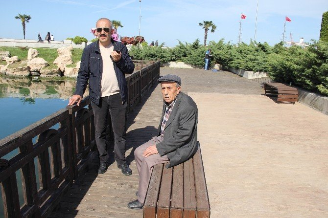 Emekli Uzman Çavuşu Telefonla 38 Bin Lira Dolandırdılar