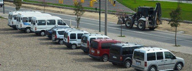 Fatsa'da 2. El Araba Piyasası Hareketli