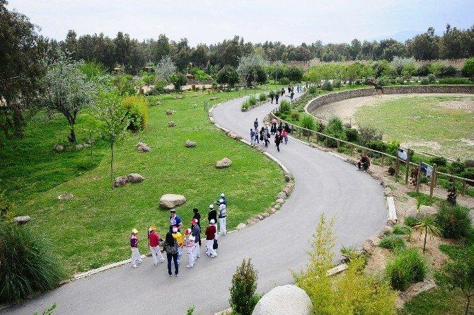 Doğal Yaşam Parkı Bu Hafta Ücretsiz