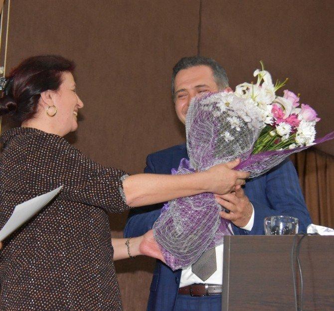 Prof. Dr. Niyazi Güler, 'Kalp Hastalıkları' Sunumu İle Süleymanpaşalıları Bilgilendirdi