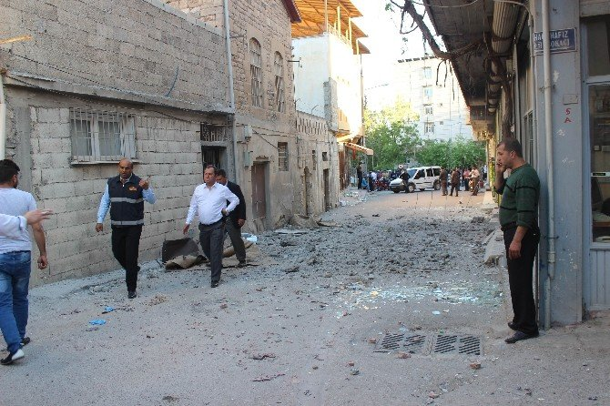 Kilis'teki Roketli Saldırıda Ölenlerin Sayısı 4'e Çıktı