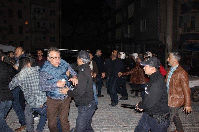 Fabrika İşçisi İle Polis Müdürü Arasındaki İlginç Diyalog