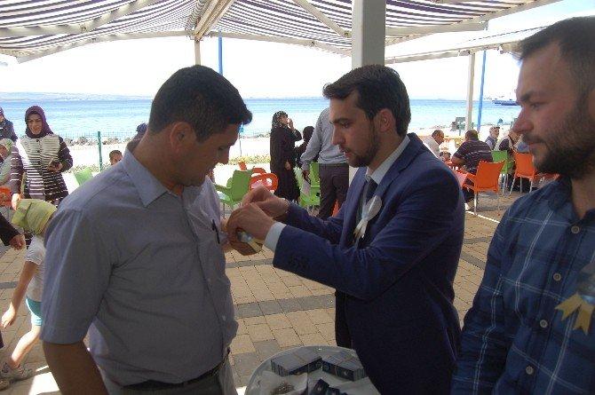 Lapseki'de Kutlu Doğum Haftası Etkinlikleri