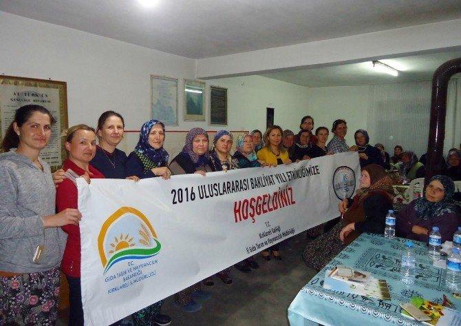 2016 Uluslararası Bakliyat Yılı Çalışmaları