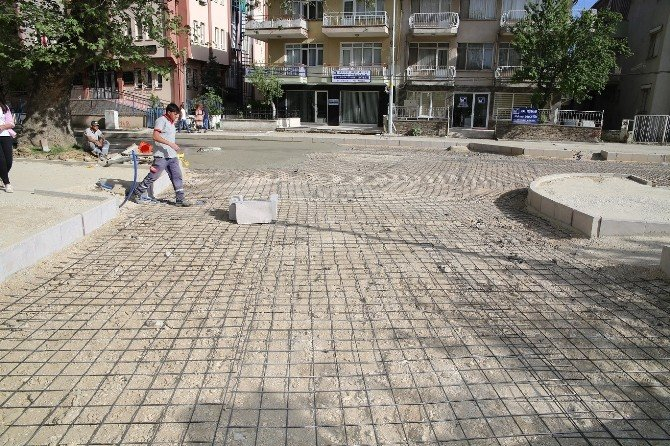Kula Caddelerine Modern Dokunuş